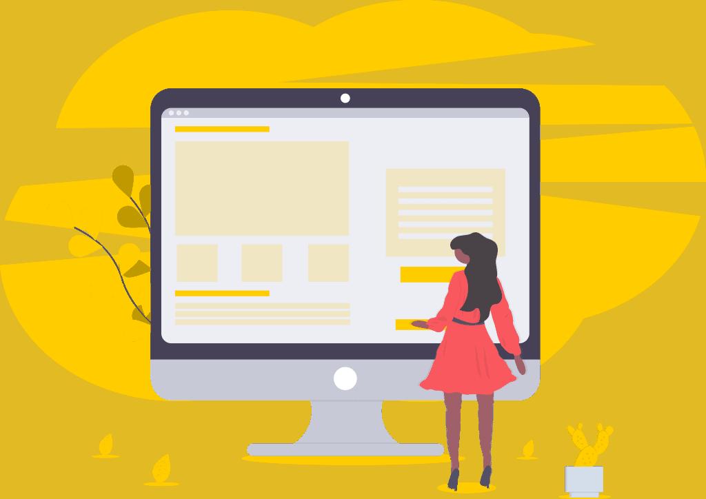 web media for your website