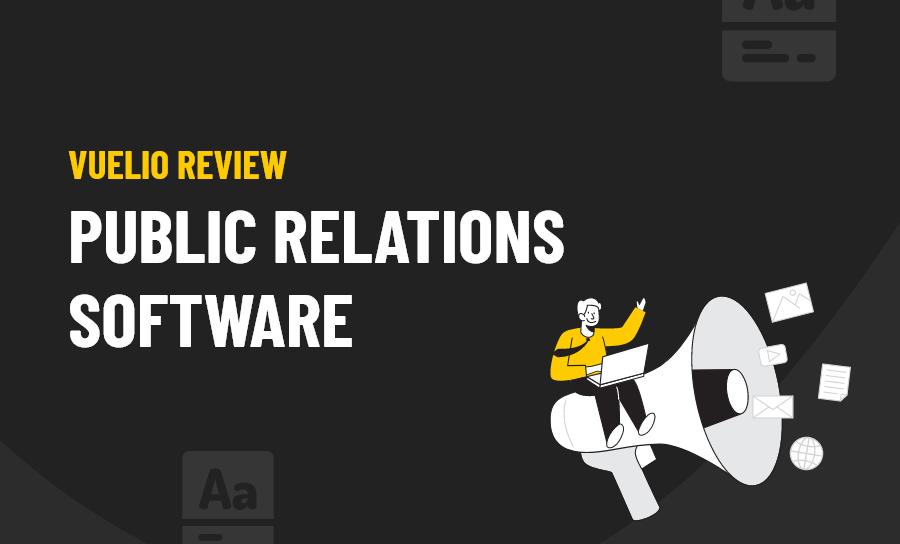 PR Tools Vuelio Review