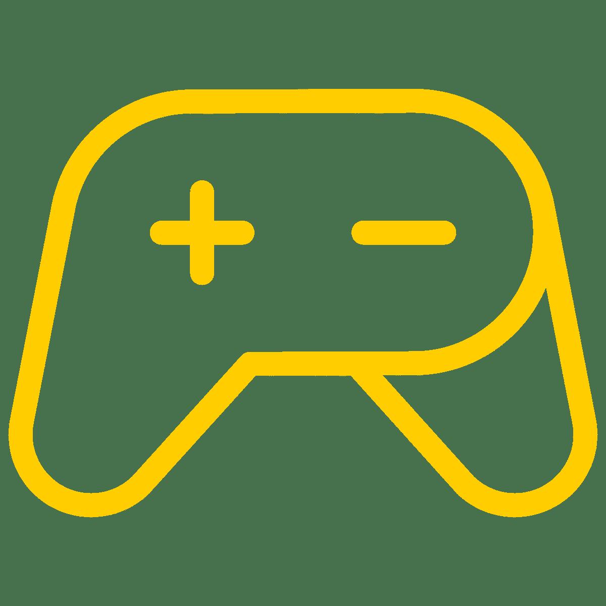 Gaming PR