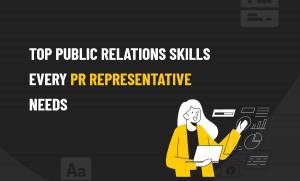 Top Public Relations Skills