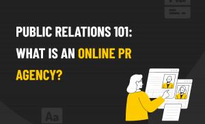Online PR Agency